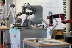 Los robots de las empresas