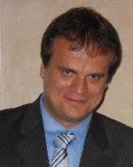 Darius Burschka